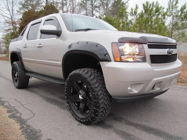 72 best images about Chevrolet Avalanche on Pinterest ...
