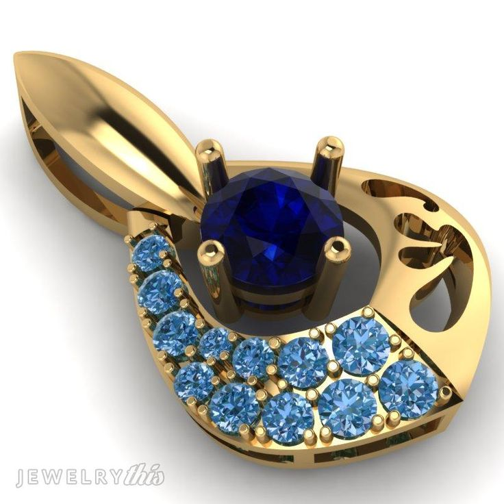 188 best 3D Jewelry Pendant Designs images on Pinterest | Jewelry ...