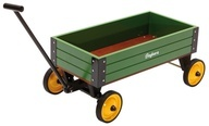 Classic Green Trailer No One Should Grow Up Without