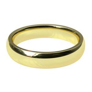 #Argolla de #matrimonio en #oroAmarillo de 18k