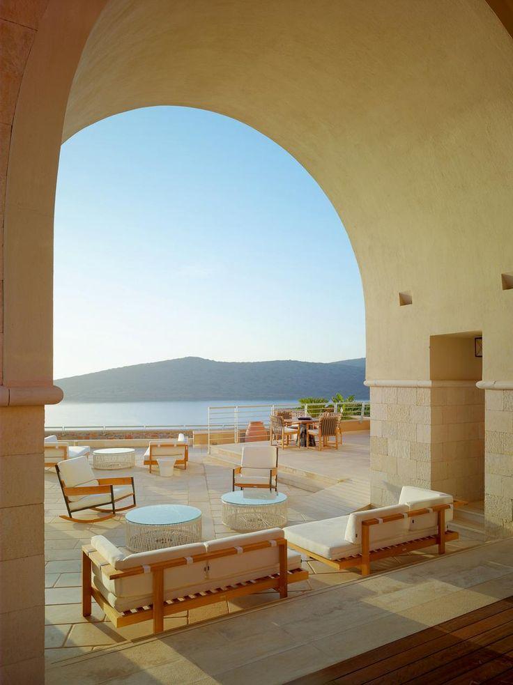 Blue Palace Luxury Collection Resort & Spa, Elountas, Crete, Greece