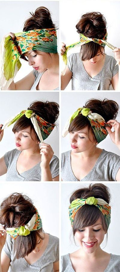 14 Unbelievably simple hairstyles, tips and tricks f - #simple #philosophy #tips # tricks #and