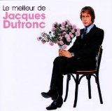 Chanson : La fille du Père Noël, Artiste : Jacques Dutronc, Type document : Partitions (paroles et accords)