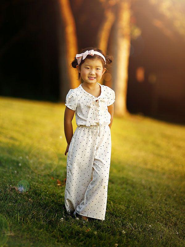 Myra Dress Sewing Pattern | Violette Field Threads