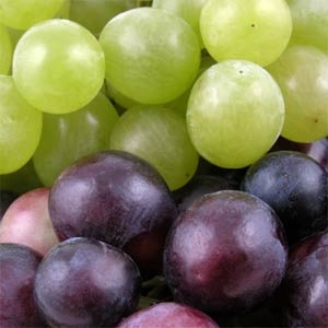 #Grapes for WeightLoss