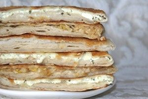 My favorite Moldovan food website
