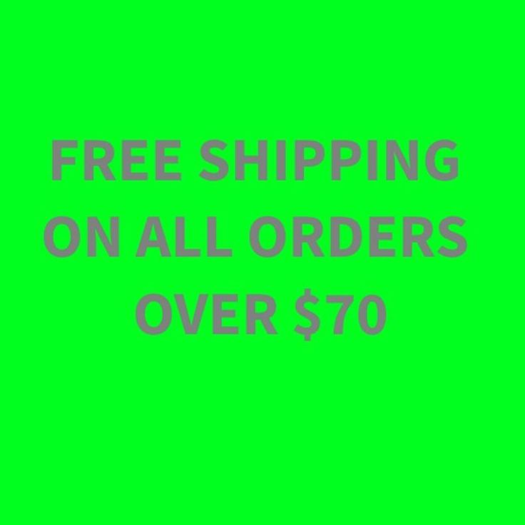 Free shipping on all orders over $70 within Australia #vapenation #vapemail #aussievapers #onlineshopping #vapeaustralia #vapeshop