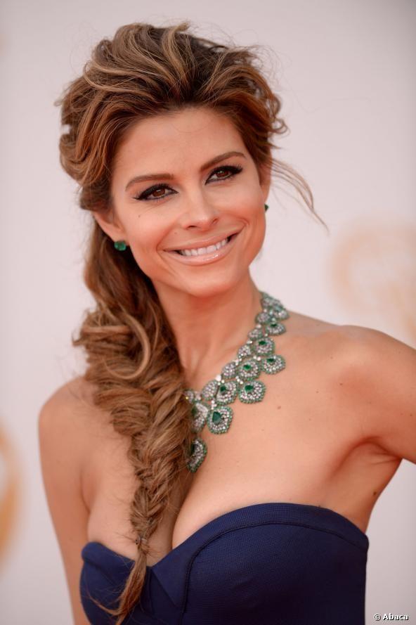 Emmy Awards 2013: un desfile de peinados de lo más glam