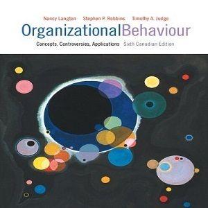 organizational behavior in education 10th edition pdf