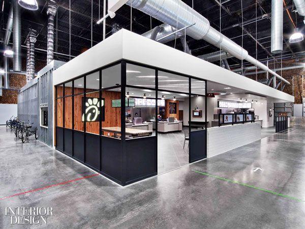 Image Result For Chick Fil A Interior Design | Tw Shop | Pinterest,