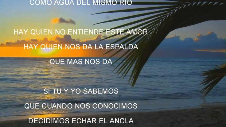 No Sabes Cuanto Te Quiero, poema por Camilo Cesto.