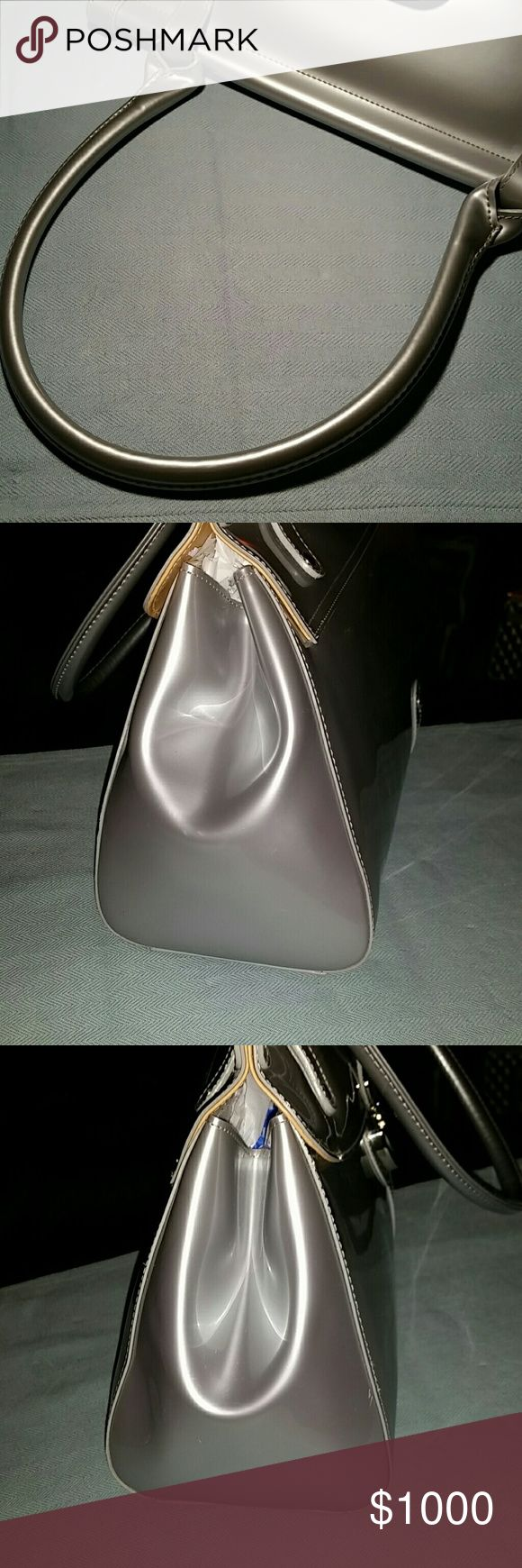 Additional pictures of Beijo bag Please ask questions before purchasing.  I'm happy to help! beijo Bags Satchels