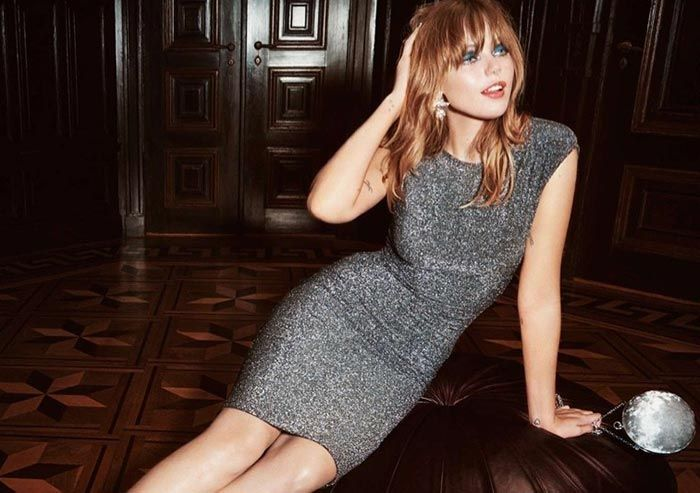 H&M Party Collection for Holidays 2016