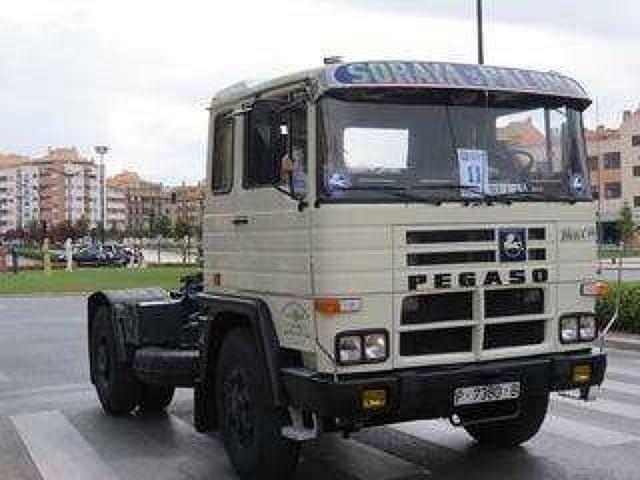 Busco Pegaso Cabina Abatible 306 310 Cv Foto 1 Pegaso Camiones Venta De Camiones