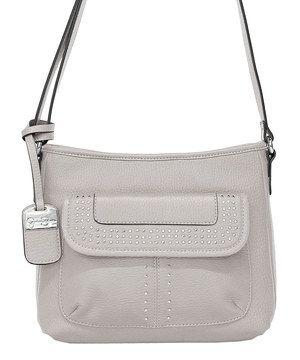 Look at this #zulilyfind! Jessica Simpson Collection Gray Annie Crossbody Bag by Jessica Simpson Collection #zulilyfinds