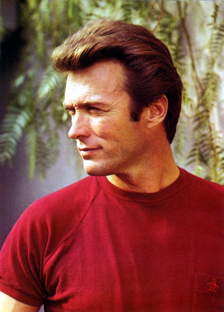 962 best Mr. Eastwood ...
