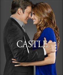 Castle season 6 key art