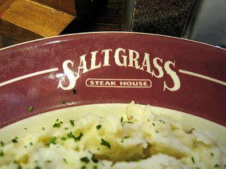 How to Make Saltgrass Steak House Baked Potato Soup - Copycat Recipe Guide