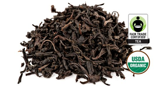 When added to a recipe, Smoky Lapsang Souchong adds a naturally smoked flavor. If you love to cook with tea, this one is a must!