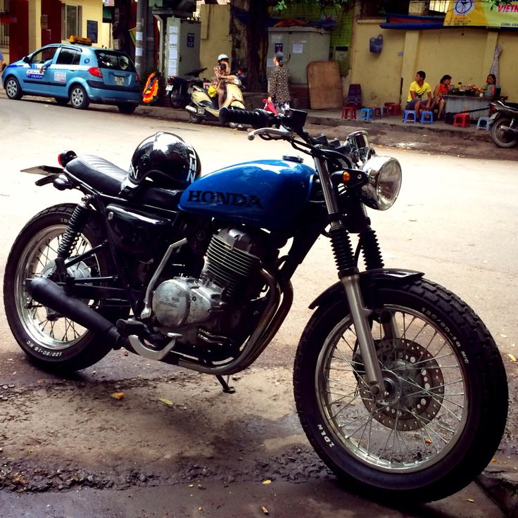 1000+ images about CB400SS Project on Pinterest | Honda ...