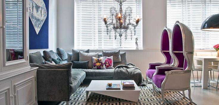 Barocco Rock nel Design contemporaneo - Interior Design