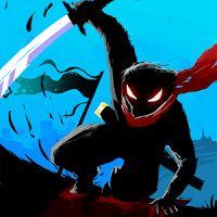 Stickman Ghost Warrior 1.2 MOD APK Unlimited Money Action Games