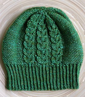 temperate hat