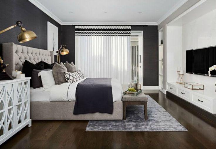 25 Best Ideas About Hamptons Bedroom On Pinterest