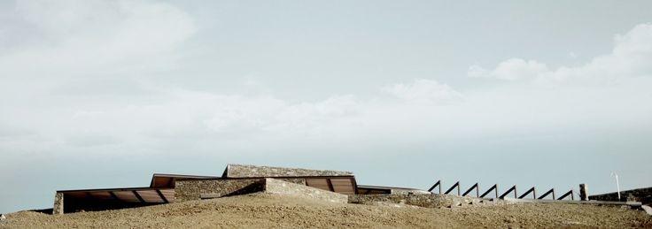 Casas:+Arquitectura+Enterrada