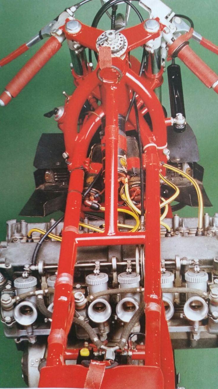Mv Agusta 350 6cyl More