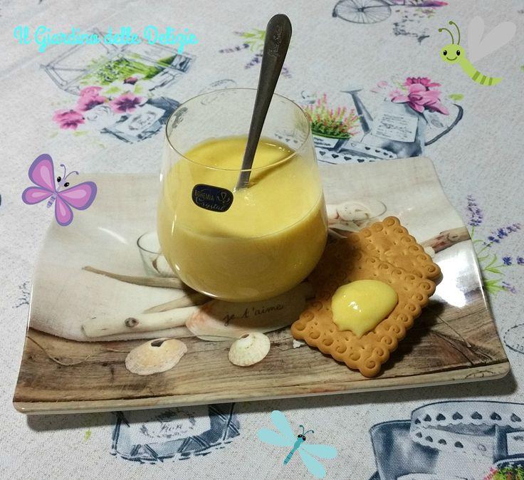 Crema+per+dolci,+al+microonde