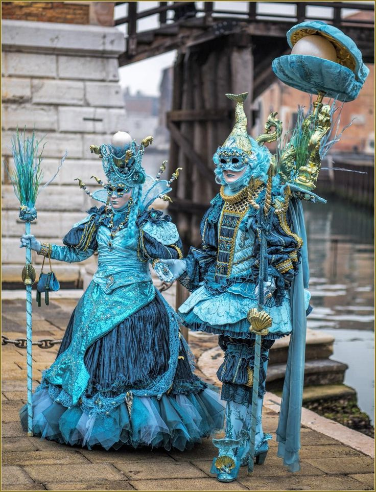 Photos Costumes Carnaval Venise 2016 | page 13