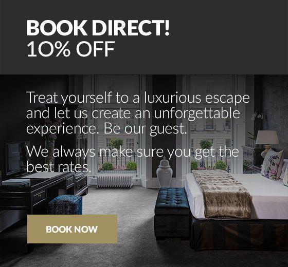 Our Edinburgh luxury hotel blends Bohemian chic with contemporary comfort. Nira Caledonia is a boutique hotel in Edinburgh, Scotland.