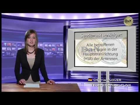 Sendemast verweigert | 22. Juni 2014 | klagemauer.tv