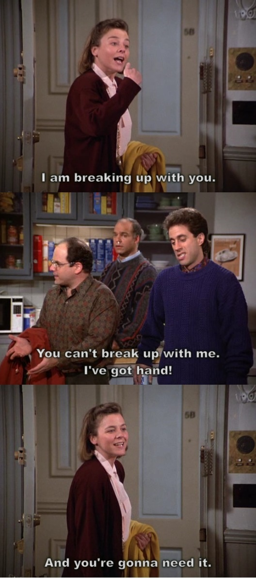 Seinfeld Show Quotes 70 best Seinfel...
