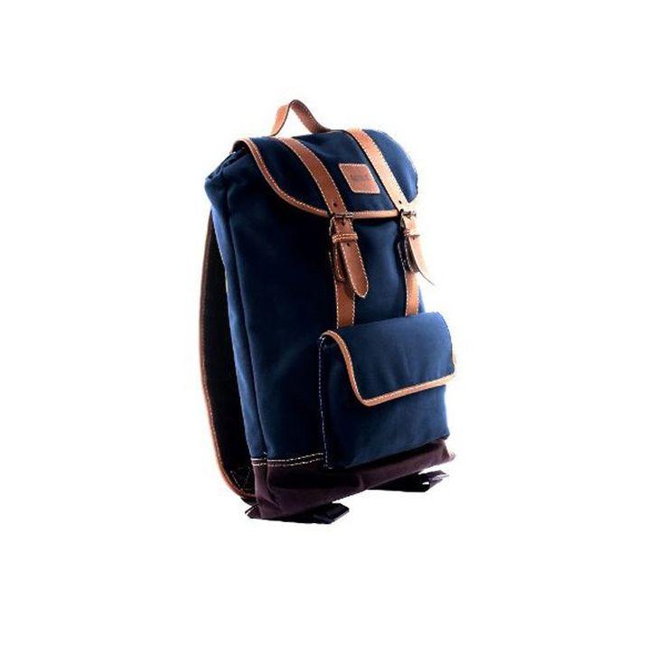 Backpack Lisboa - Blue