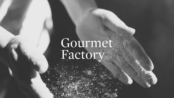 Gourmet Factory on Packaging of the World - Creative Package Design Gallery