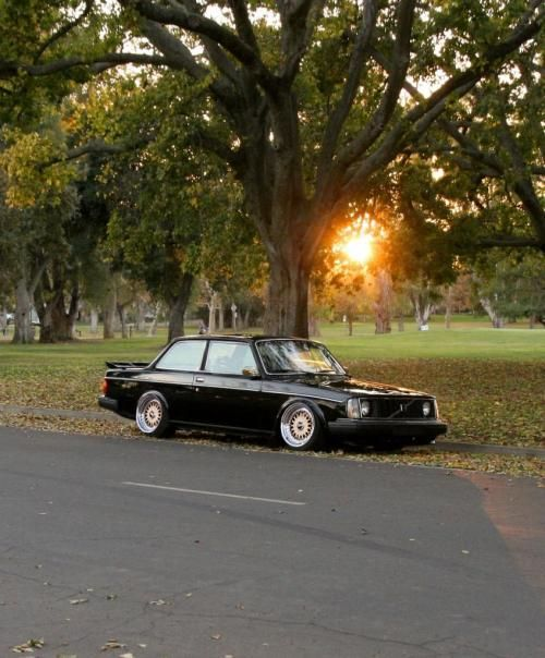 Slammed 240's (show them to me) - Page 29 - Turbobricks Forums
