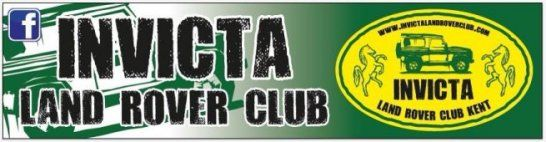 Invicta #LandRover Club Kent (UK)