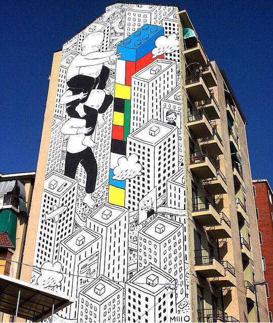 3814 Best Images About Street Art Urban Art Art De Rue