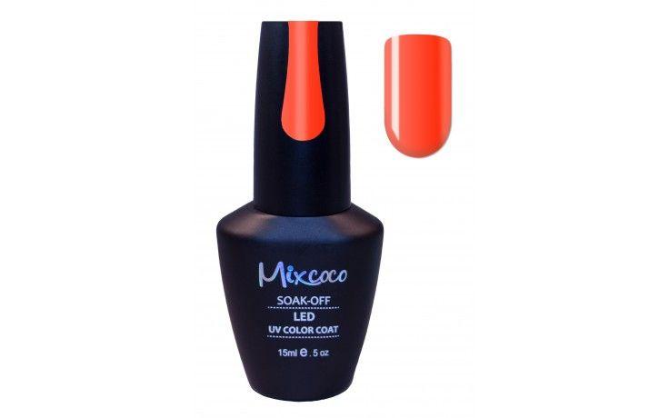 #Gellak #Mixcoco #006 Sparkling Ginger €14,95 ✨     #nails #gelpolish #gelnails #gelmanicure #gellish #gellac #gelish #manicure #nailspiration #nailinspiration