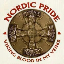 the blood of Vikings...