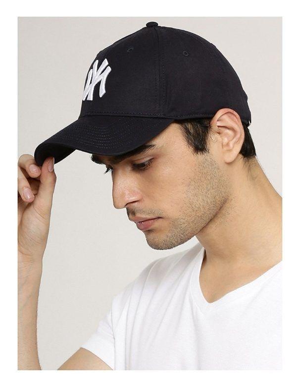 c0b744189 Buy Online Generic Cotton Baseball Caps At Best Price In India ...