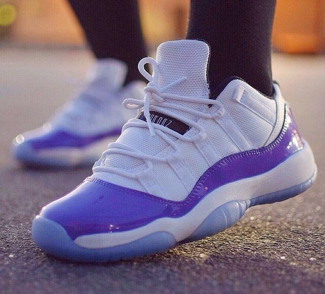 Custom Jordan 11