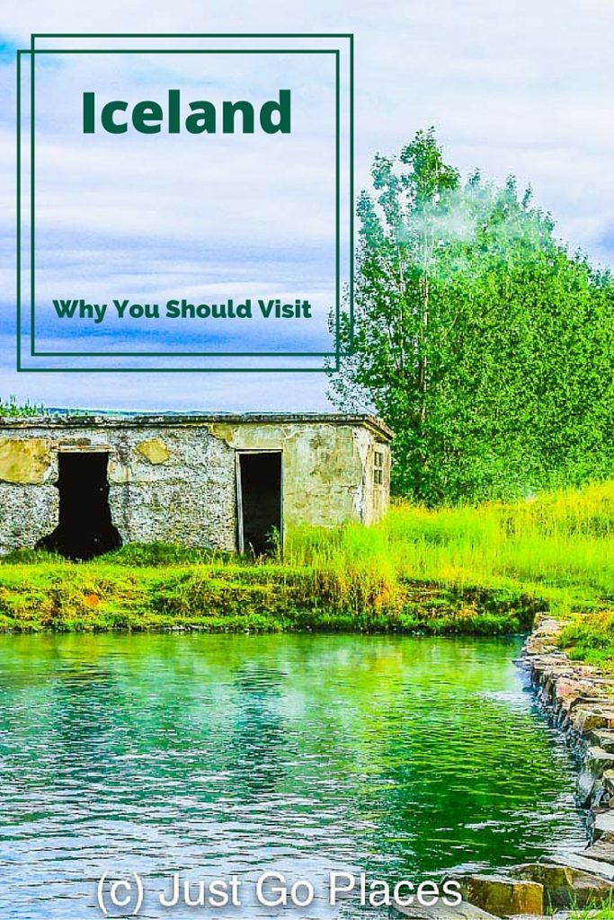8 reasons why you should visit Iceland: why this is such an incredible destination that you won't easily forget. Iceland travel tips - via @justgoplaces