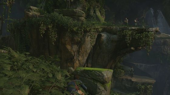 Image result for uncharted 4 environment