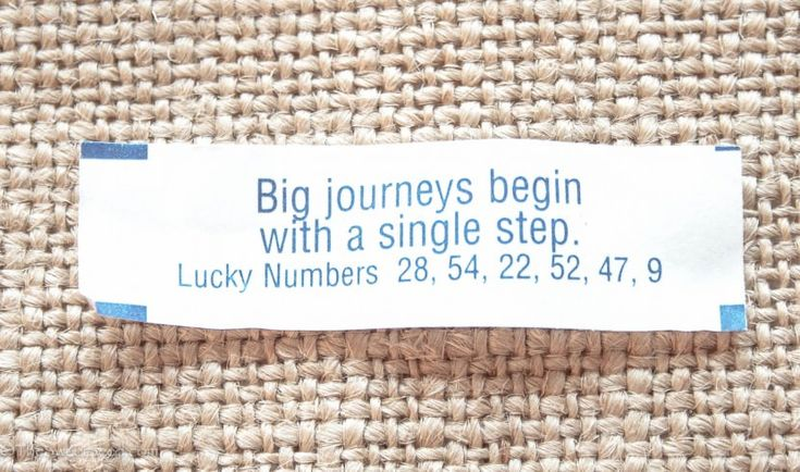 Motivational Saying Motivational Fortune Cookie Message: Best 25+ Fortune Cookie Quotes Ideas On Pinterest