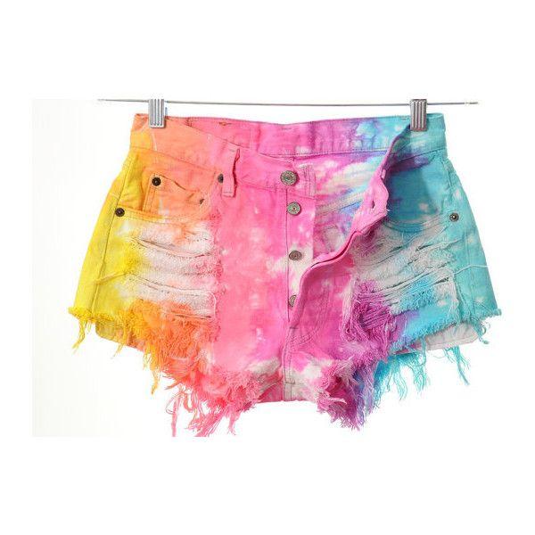 105 best DIY Shorts images on Pinterest