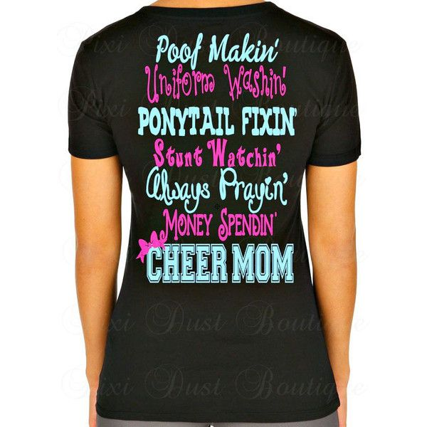 cheer shirt cheerleading t shirt cheer mom cheerleading coach 25