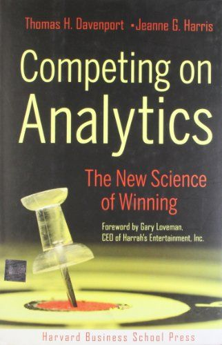 Competing on Analytics: The New Science of Winning de Thomas H. Davenport http://www.amazon.ca/dp/1422103323/ref=cm_sw_r_pi_dp_t8G2ub030QQ0A